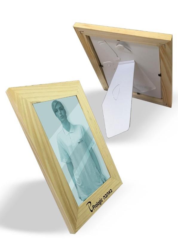 מסגרת תמונה שולחנית