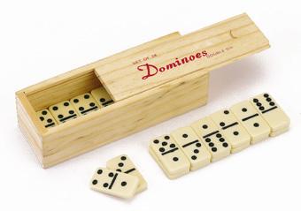 משחק דומינו | מתנה לימי כיף לעסקים