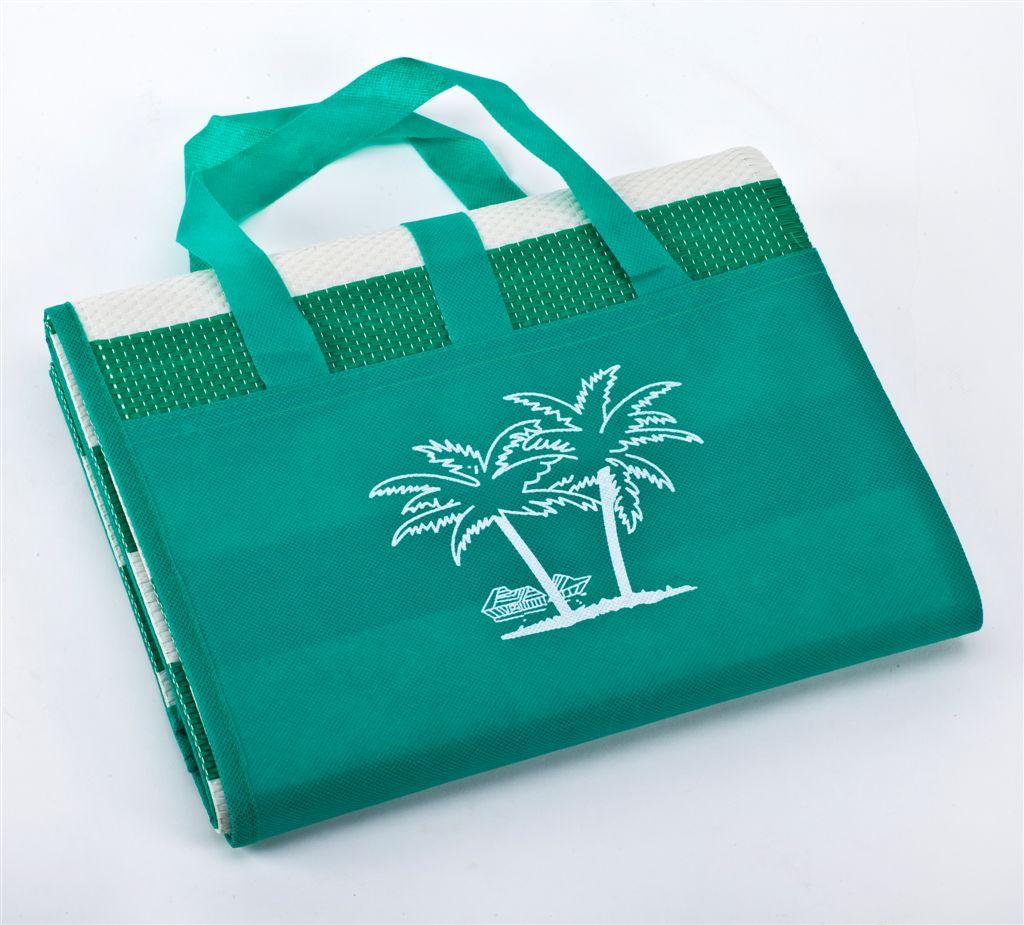 מחצלת פלסטיק | מחצלות חוף