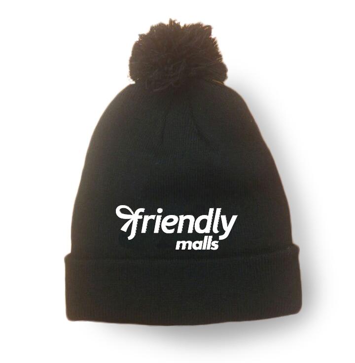 כובע פונפון | כובעי צמר
