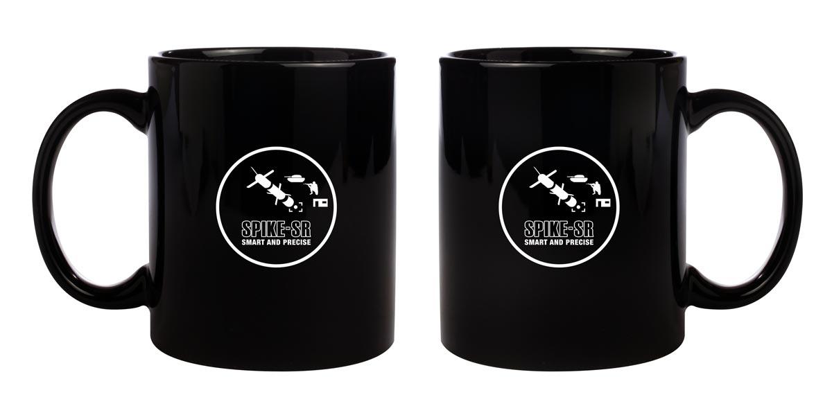ספל מאג שחור | מתנות לקידום מכירות