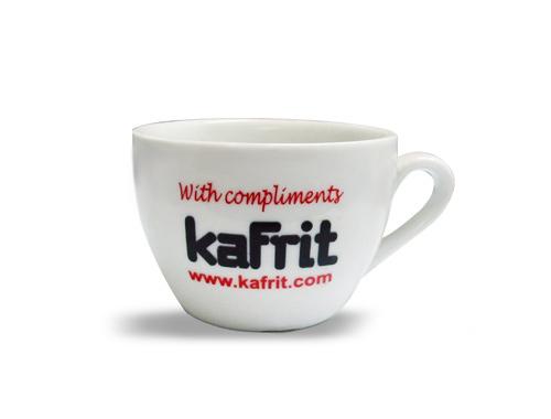 ספלי קפה מעוצבים | כוס קפה עם כיתוב