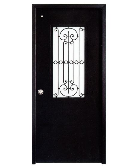 דלת רב בריח דגם פאלאס