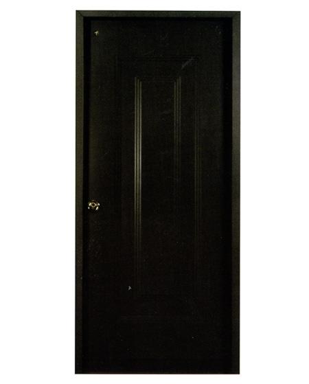 דלת רב בריח דגם מלבנים