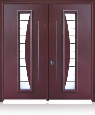 צעיר עוז דלתות מעוצבות, דלתות כניסה, דלתות מעוצבות UP-47