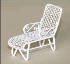 """כיסא נוח קנ""""מ 1:25"""