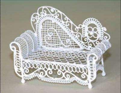 """ספסל ישיבה קנ""""מ 1:25"""