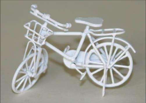 """אופניים קנ""""מ 1:25"""