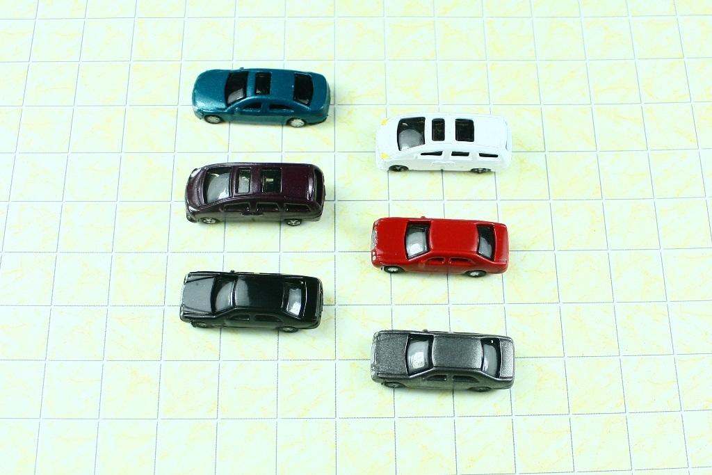 מכונית קנ''מ 1:150 דגם 3700