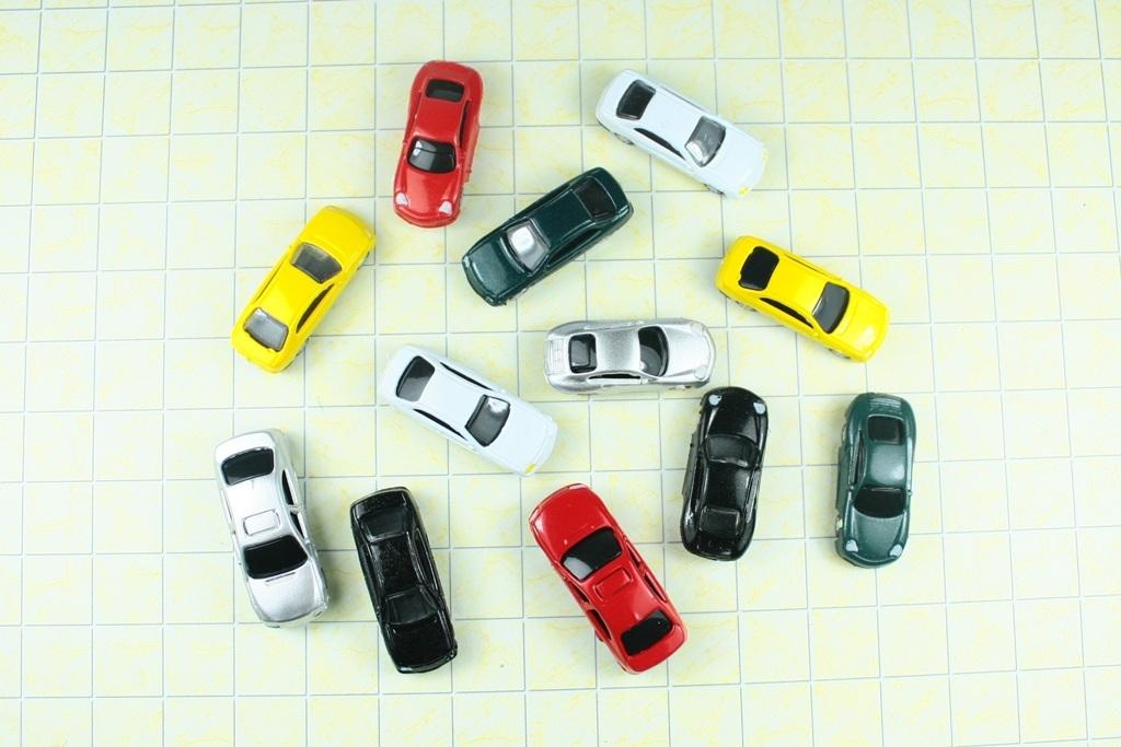 מכונית קנ''מ 1:150 דגם 3701