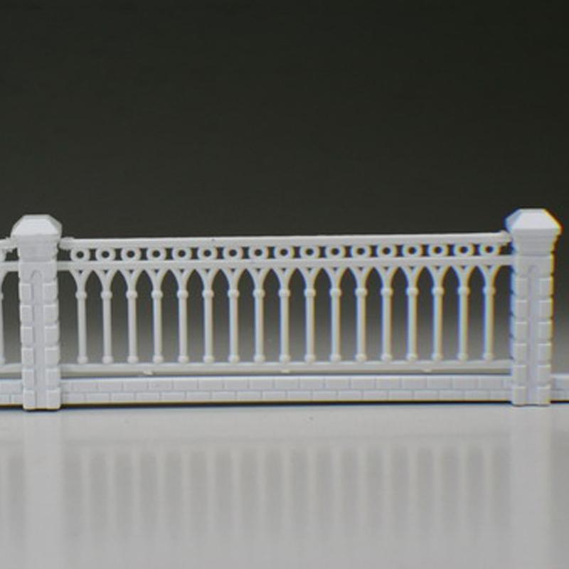 גדר קנ''מ 1:100 דגם 4015