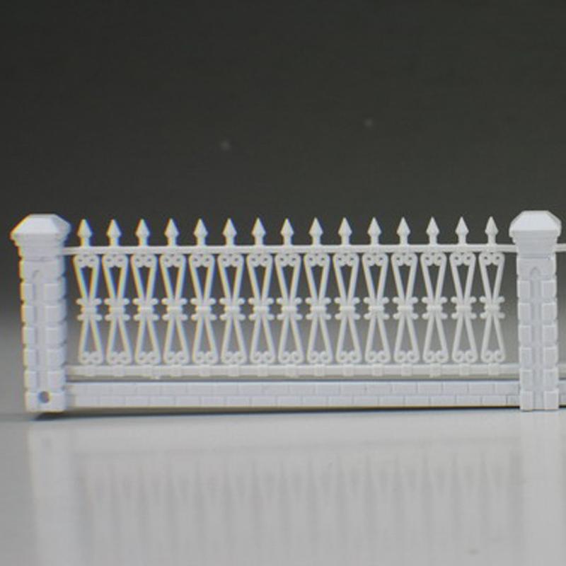 גדר קנ''מ 1:100 דגם 4018