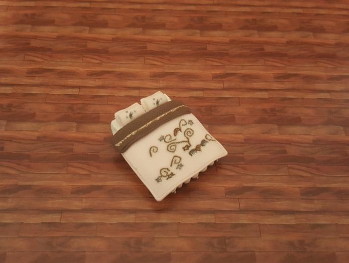 מיטה למודל דגם ליאם קנ