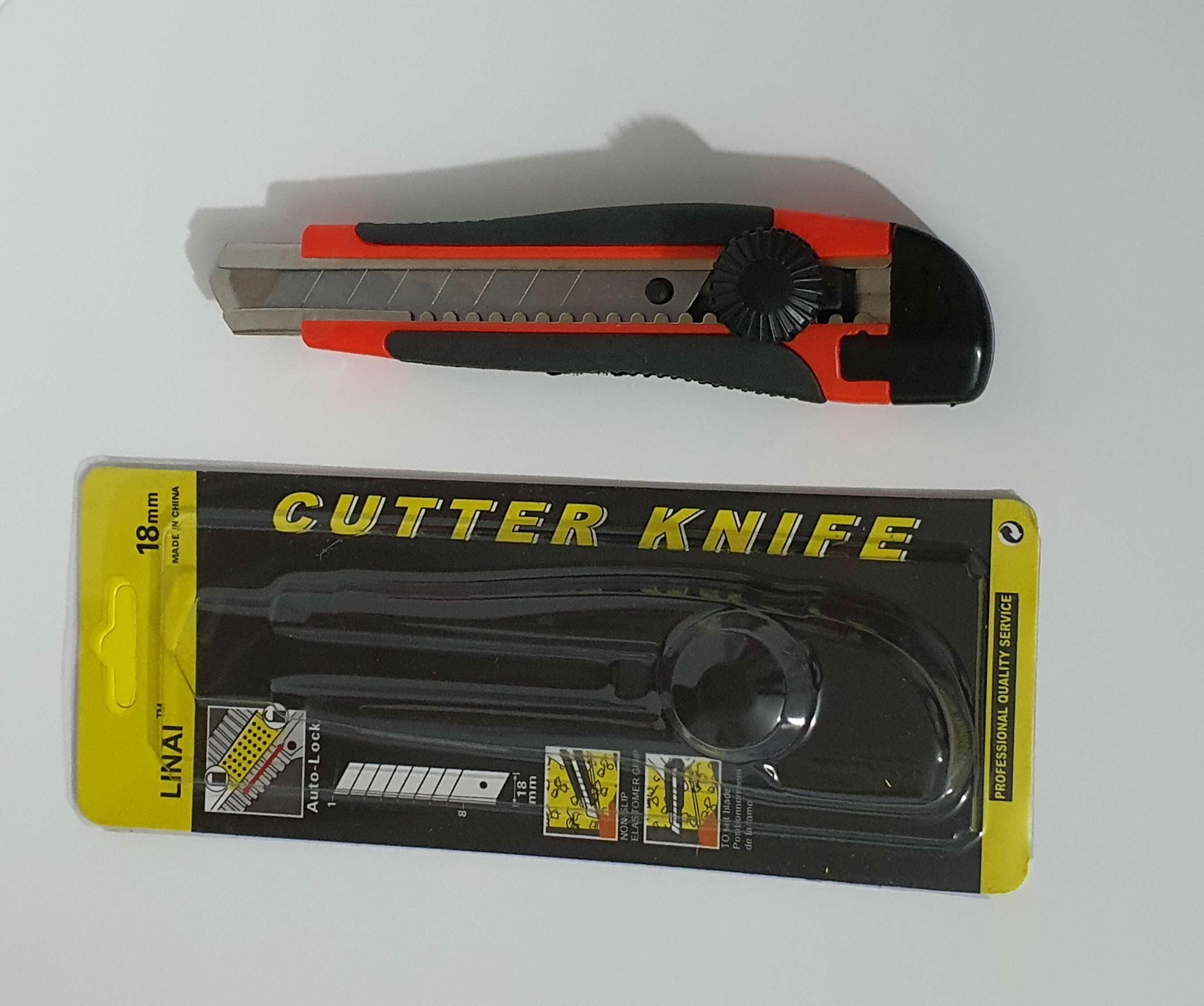 סכין יפנית רחבה איכותית