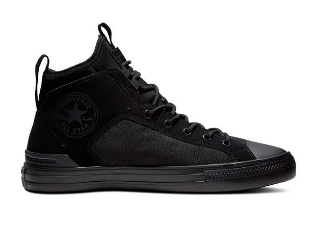 נעלי אולסטאר אולטרא גברים Converse Ultra Mid - תמונה 3