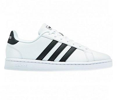 נעלי אדידס אופנה נשים גברים Adidas Grand Court