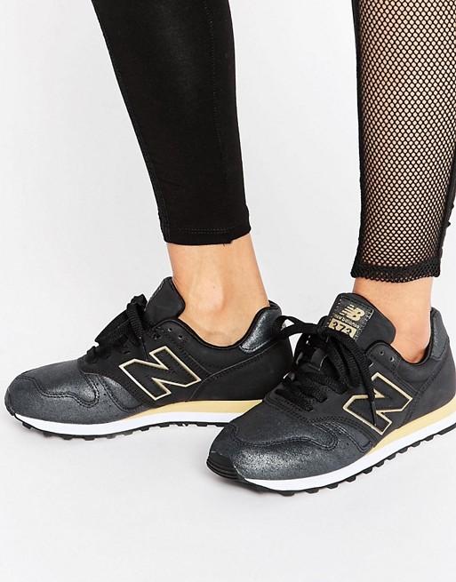 נעלי ניובלנס אופנה נשים New Balance 373 - תמונה 3