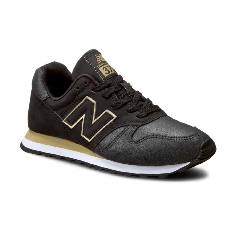 נעלי ניובלנס אופנה נשים New Balance 373 - תמונה 2