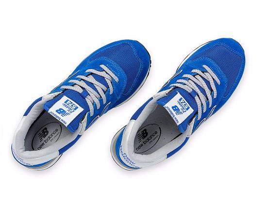 נעלי ניובלנס אופנה גברים New Balance 574 - תמונה 2