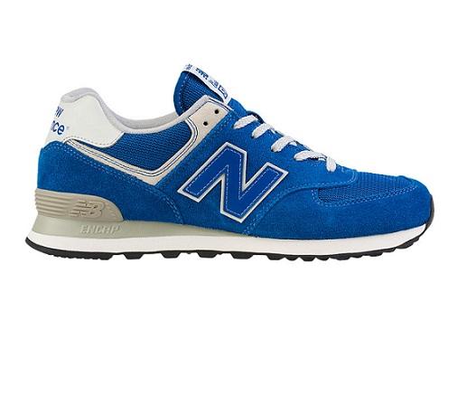 נעלי ניובלנס אופנה גברים New Balance 574 - תמונה 1