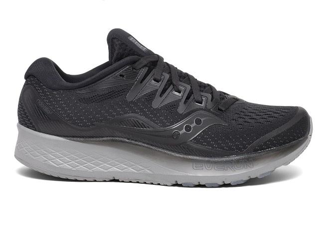נעלי סאוקוני ריצה ספורט נשים Saucony Ride Iso 2