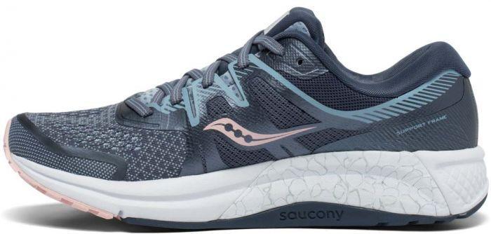נעלי ריצה ספורט סאוקוני נשים Saucony Omni ISO 2 Wide - תמונה 3