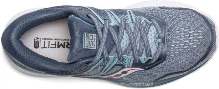 נעלי ריצה ספורט סאוקוני נשים Saucony Omni ISO 2 Wide - תמונה 4