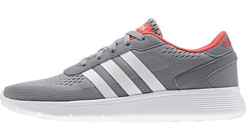 נעלי אדידס ספורט גברים Adidas Lite Racer Engineered