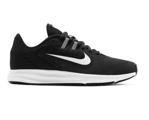 נעלי נייק ספורט נשים נוער Nike Downshifter 9 - תמונה 1