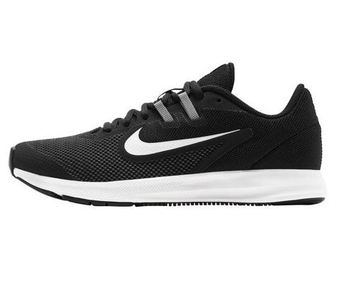 נעלי נייק ספורט נשים נוער Nike Downshifter 9 - תמונה 2