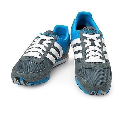 נעלי אדידס אופנה גברים Adidas City Racer