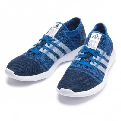 נעלי אדידס ספורט אופנה סרוגות גברים Adidas Element Refine Tricot