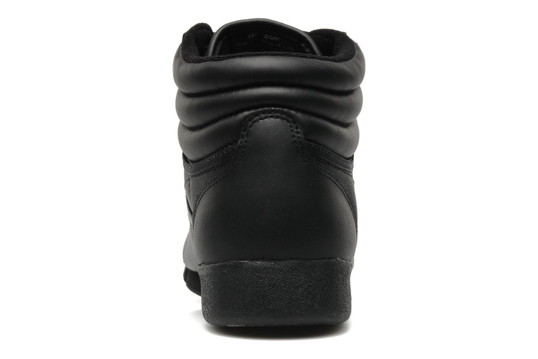 נעלי ריבוק גבוהות נשים Reebok FreeStyle Hi - תמונה 5