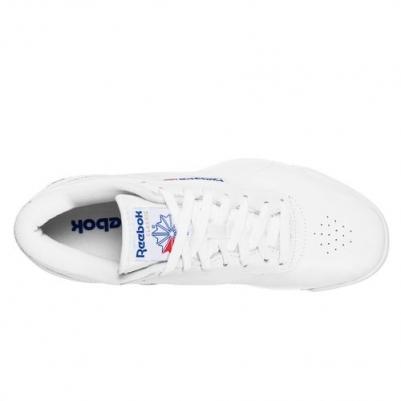 נעלי ריבוק אופנה הליכה גברים Reebok Exofit