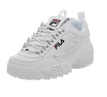 נעלי פילה אופנה נשים Fila Disruptor - תמונה 4