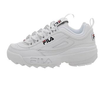 נעלי פילה אופנה נשים Fila Disruptor - תמונה 3