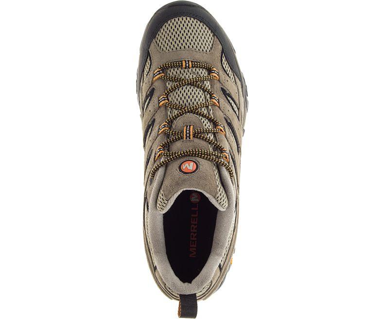 נעלי מירל גברים Merrell Moab Ventilator 2 - תמונה 5