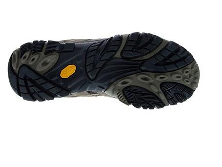 צעיר נעלי מירל גברים Merrell Moab Ventilator 2 AX-97