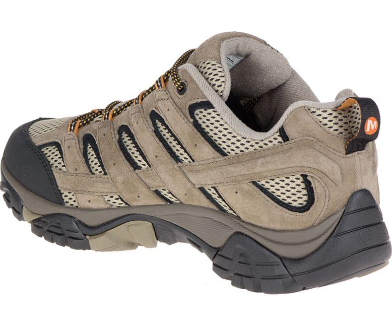 נעלי מירל גברים Merrell Moab Ventilator 2 - תמונה 2