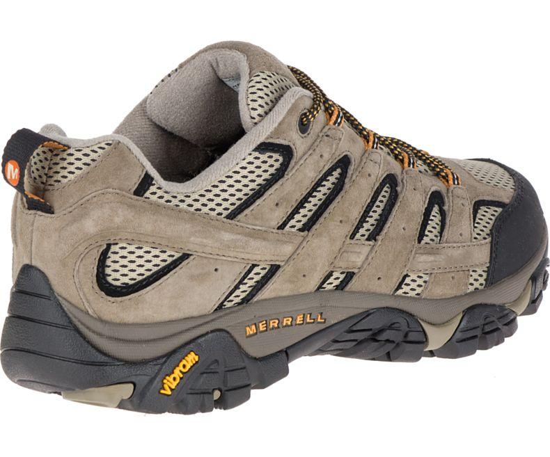 נעלי מירל גברים Merrell Moab Ventilator 2 - תמונה 3