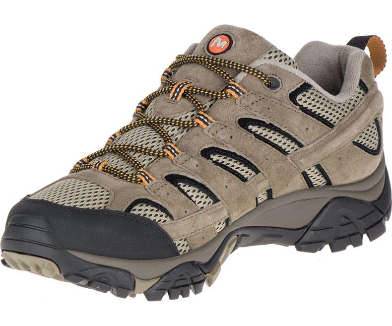 נעלי מירל גברים Merrell Moab Ventilator 2 - תמונה 4