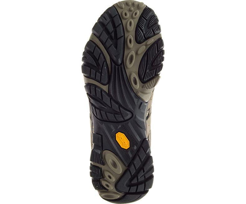 נעלי מירל גברים Merrell Moab Ventilator 2 - תמונה 6