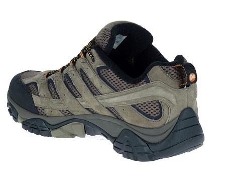 טוב מאוד נעלי מירל גברים Merrell Moab Ventilator 2 UK-16