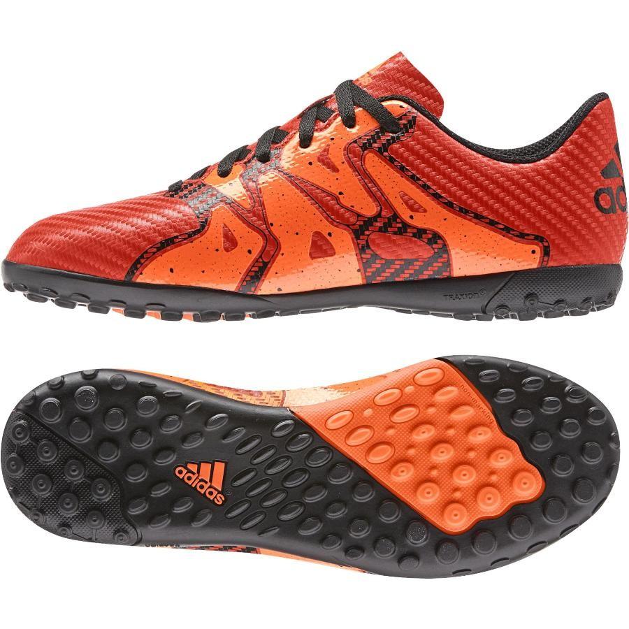 נעלי קטרגל אדידס ילדים ADIDAS X 15.4 TF