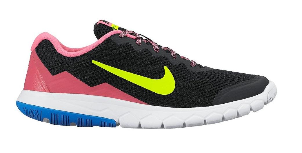 נעלי נייק ספורט נשים נערות Nike Flex Experience RN 4