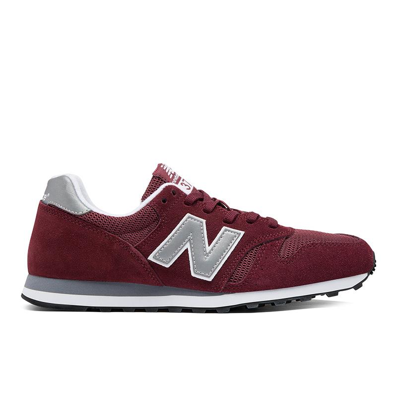 נעלי ניובלנס אופנה גברים New Balance 373
