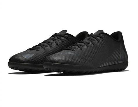 נעלי נייק קטרגל גברים נוער Nike Vapor 12 Club TF - תמונה 2