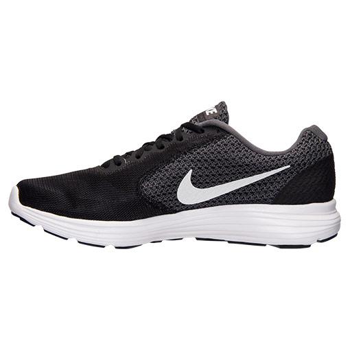 נעלי נייק ספורט גברים Nike Revolution 3