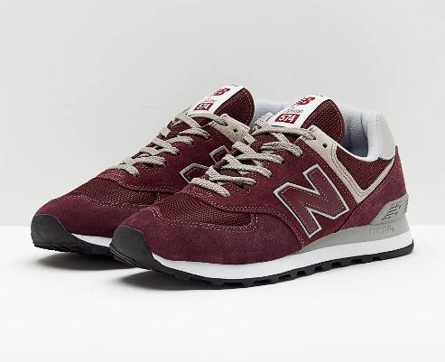 נעלי ניובלנס אופנה גברים New Balance 574 - תמונה 5