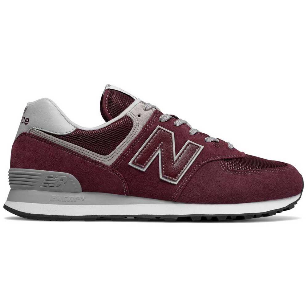 נעלי ניובלנס אופנה גברים New Balance 574